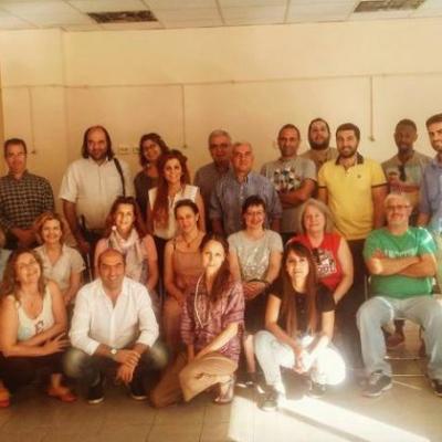Εθνική Συνάντηση του ελληνικού δικτύου του Ιδρύματος Anna Lindh