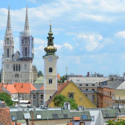Εθελοντική Δράση ESC 1 8 . 0 4 . 2 0 2 0 . – 1 3 . 0 6 . 2 0 2 0 Zagreb Croatia