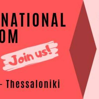 International Condom Day - Thessaloniki