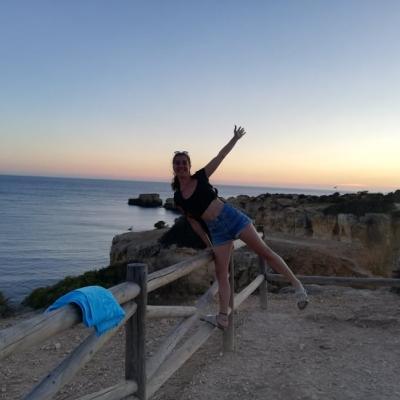 Ένας, σχεδόν, υπέροχος χρόνος στην Πορτογαλία