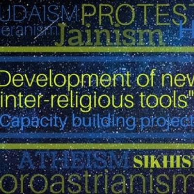 Development of new interreligious tools (2017-2018)