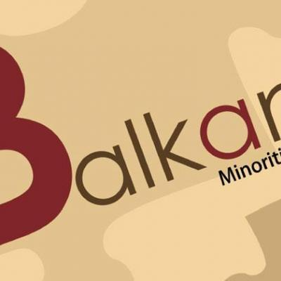 Balkans; A Minorities Puzzle (2012)