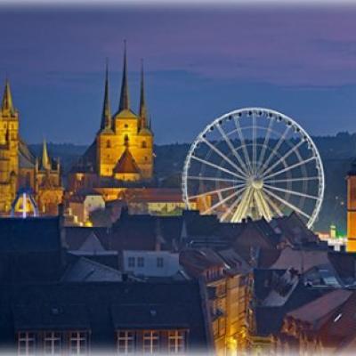 """Ανταλλαγή Νέων """"Show me a Future II: Dare 2 Dream!"""" 12-18 Αυγούστου Γερμανία"""