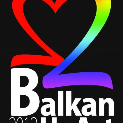 Balkan HeArt 2 – Coloured Version (October 2012)