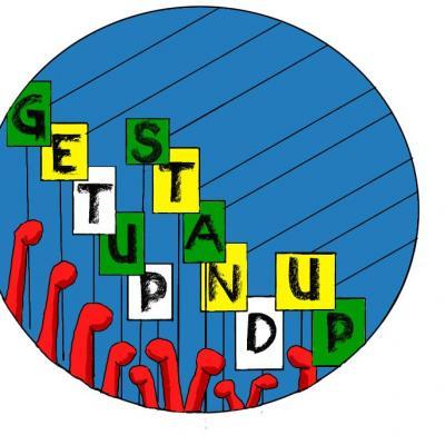 #GetUpStandup (2017-2019)
