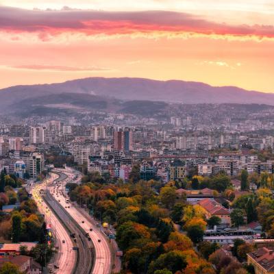 Ανταλλαγή Νέων Say YES to human rights! 10-16/08 Βουλγαρία