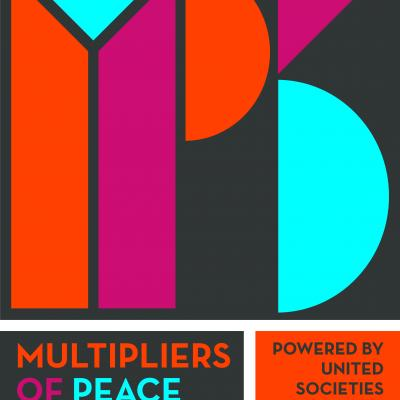 Multipliers for Peace in 3Steps – MP3 (May 2013)