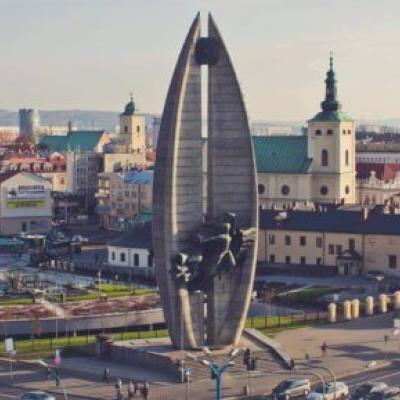 """Σχέδιο κατάρτισης  """"CRItical THinking as 21st century key competence: youth and mass media (CRITH)"""" 25/4 – 4/5 Πολωνία"""