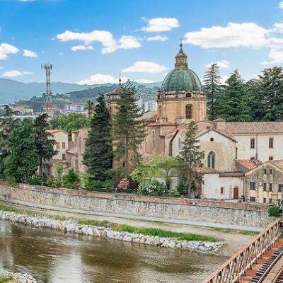 """Σχέδιο Κατάρτισης """"MEWE"""" 12-18/10 Ιταλία"""