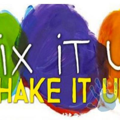 Mix it up, shake it up