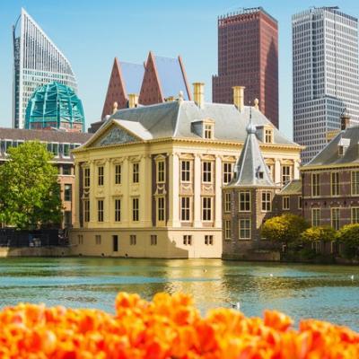 Εθελοντική Δράση ESC Νοέμβρης 2019 - Σεπτέμβρης 2020 Ολλανδία