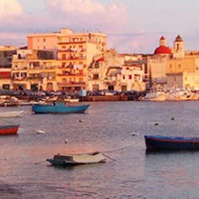Εθελοντική Δράση ESC Cultural Heritage for Inclusive Growth' 02/03/2020-09/07/2020 Torre del Greco