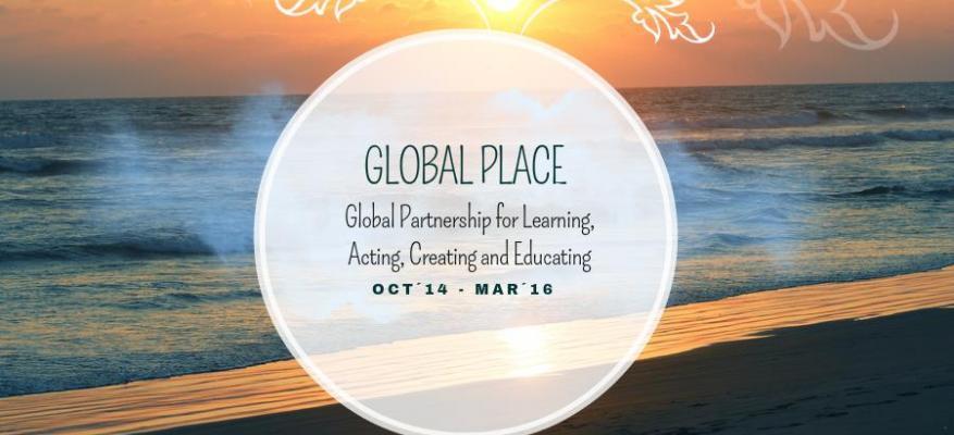 Global Place (Σεπτέμβριος 2015-Απρίλιος 2016)