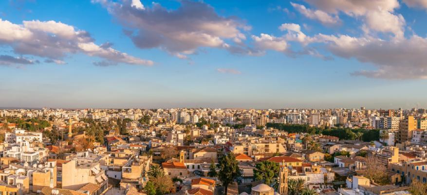 Εθελοντικό Πρόγραμμα  Desk it Up Κύπρος 6 Μαΐου-5 Νοεμβρίου