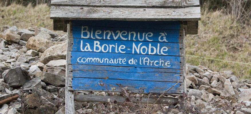 """Ανταλλαγή Νέων """"Learn to Live Together"""" 08-16/09 Γαλλία"""