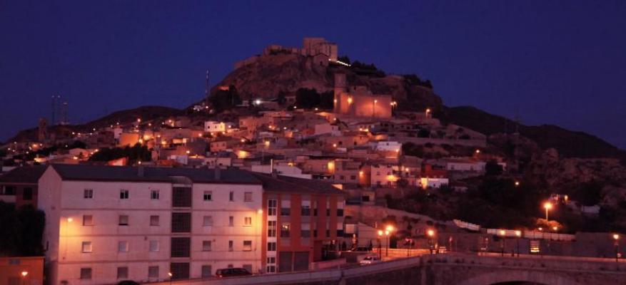 Ευκαιρία για… σύντομο EVS στη Lorca!