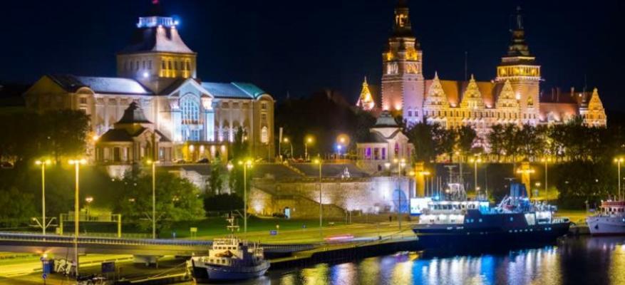 Εθελοντικό πρόγραμμα Πολωνία Ιανουάριος 2019- Αύγουστος 2019