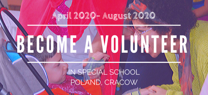 Εθελοντική Δράση ESC Απρίλης-Αύγουστος 2020 Πολωνία