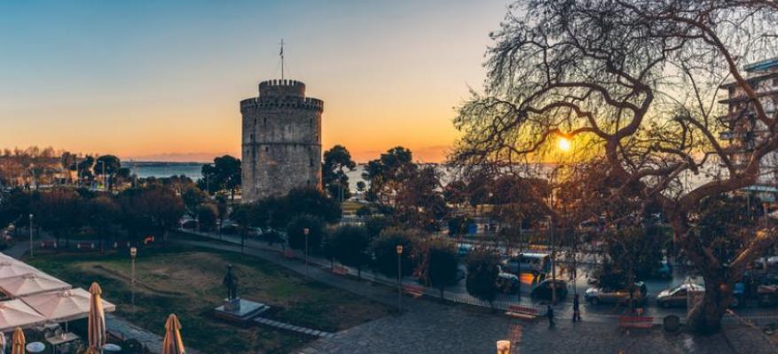 Σχέδιο Κατάρτισης ''Non-Formal Education for NEETs'', 24/11-3/12/2018, Θεσσαλονίκη