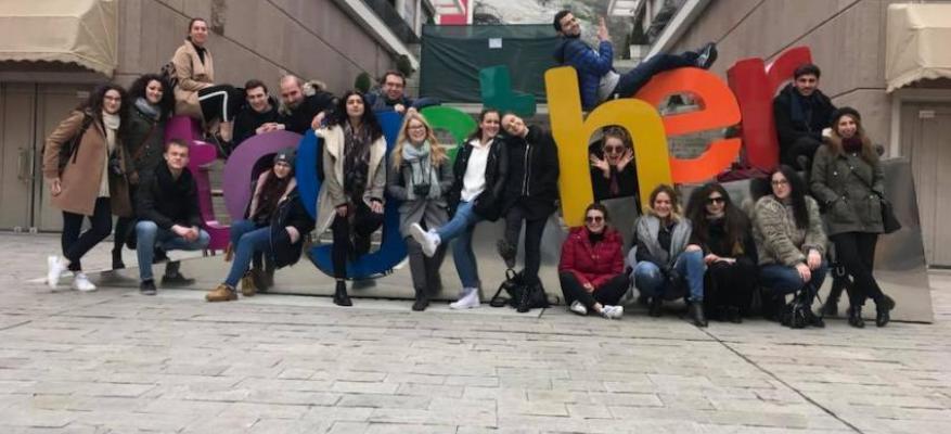 Αυτό το σχέδιο κατάρτισης στη Βουλγαρία ήταν μια ''Εμπειρία ζωής'' για τους συμμετέχοντες του