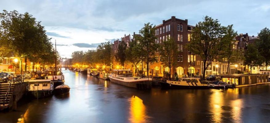 Εθελοντικό Πρόγραμμα Ολλανδία 2 Σεπτεμβρίου 2018 - 31 Αυγούστου 2019