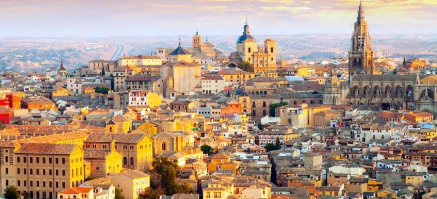 """Σχέδιο Κατάρτισης, """"From Idea to Action'', 10-17/01/2018, Ισπανία"""