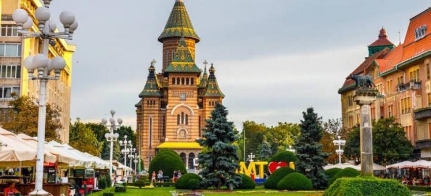 Σχέδιο Κατάρτισης Make it Happen Ρουμανία 19-27 Ιανουαρίου 2019