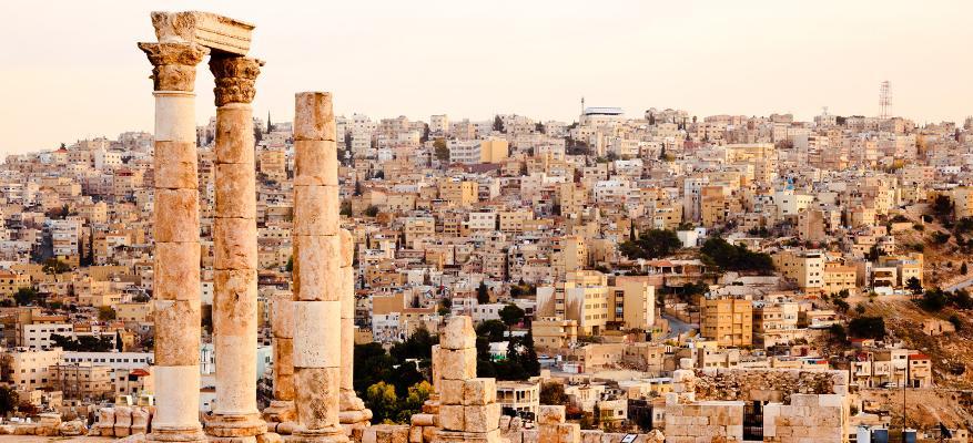 Σχέδιο Κατάρτισης Get Included 19-24 Μαρτίου Ιορδανία