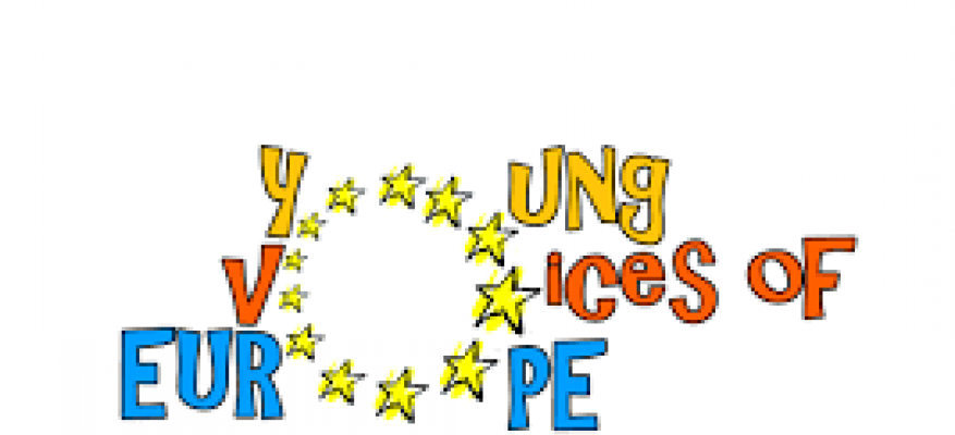 Young Voices of Europe (long term), September – August 2011