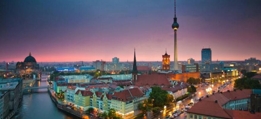 Σχέδιο Κατάρτισης Multi-measure project Βερολίνο 7-15 Δεκεμβρίου 2018