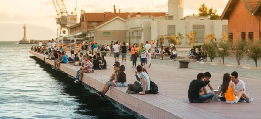 THE JOURNEY, 15 - 23/02/2017, Θεσσαλονίκη