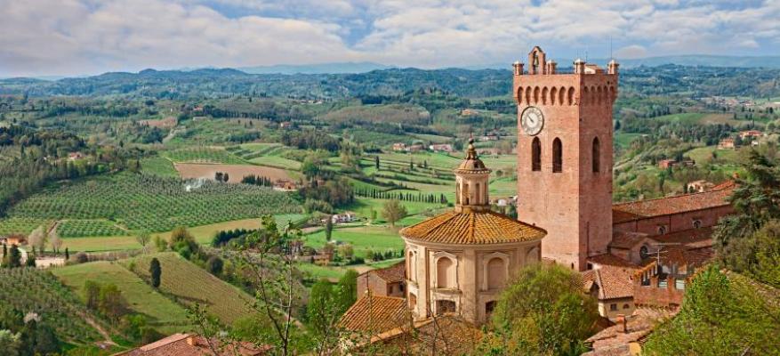 Εθελοντικό Πρόγραμμα στην Ιταλία