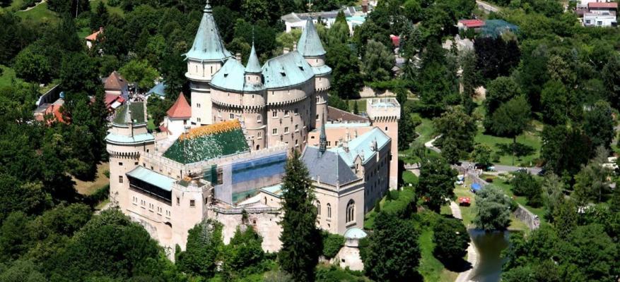 Σχέδιο Κατάρτισης Make it Happen 30/09-11/10 Σλοβακία