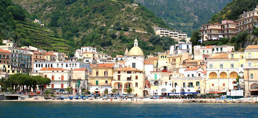 Σχέδιο Κατάρτισης Working for Youth 11- 19 Μαΐου Ιταλία