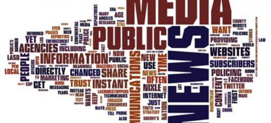 Media Youth, October 2011 – September 2012