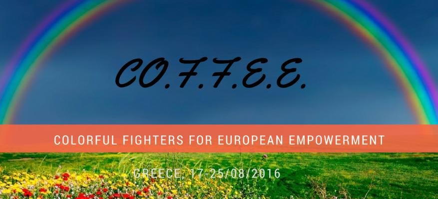 Colorful Fighters for European Empowerment – Co.F.F.E.E