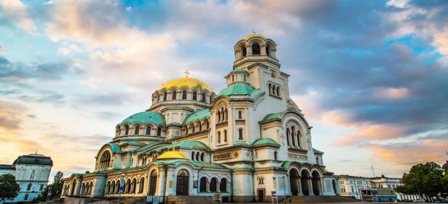 Σχέδιο Κατάρτισης, ''Youth Work for Shaping an Inclusive Society'', 11-20/07/2018, Βουλγαρία