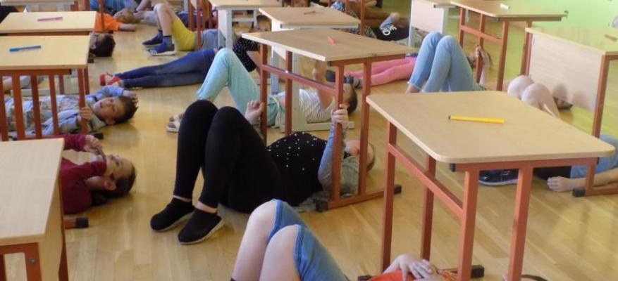 ''Έμαθα λοιπόν να λέω ναι σε νέα πράγματα και να τα αντιμετωπίζω σαν περιπέτειες!'' Εμπειρίες μιας εθελόντριας στην Λετονία