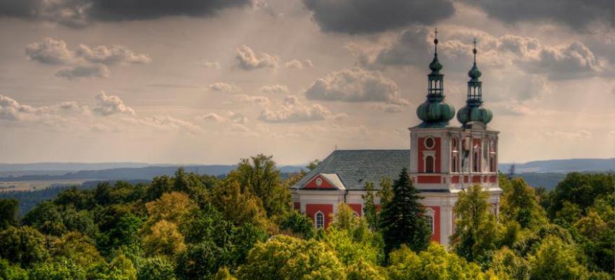 1 θέση για EVS στην Τσεχία για 12 μήνες