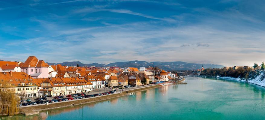 """Ανταλλαγή Νέων """"Europe and Creative Youth Tourism"""" 30/10-06/11 Σλοβενία"""