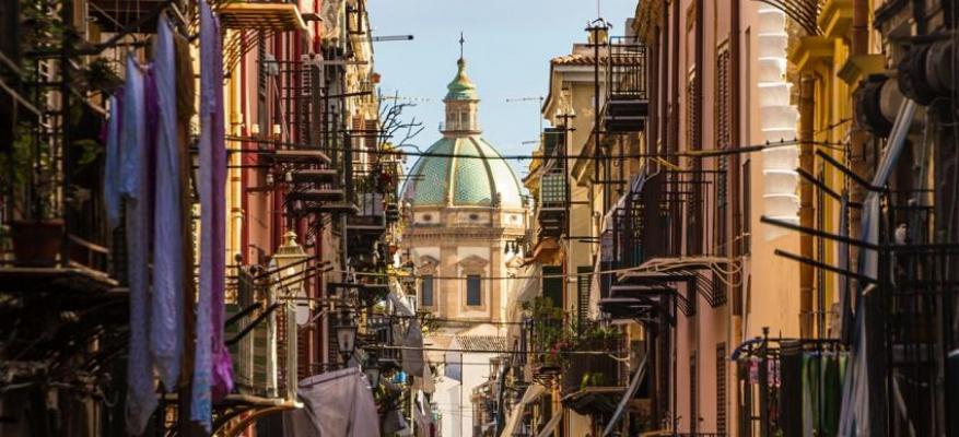 Ανταλλαγή Νέων Medtalks 22-30 Μαρτίου 2019 Ιταλία