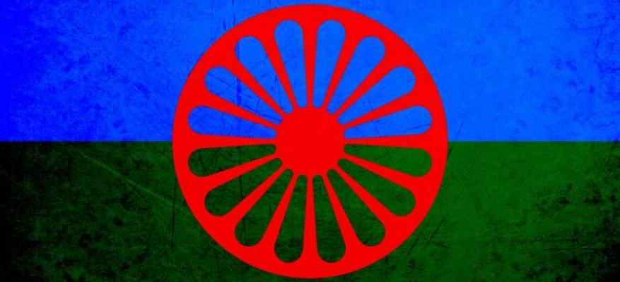Roma Youth Building Bridges
