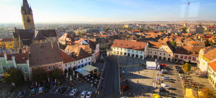 """Ανταλλαγή Νέων """"Recycle for  a better world"""" 01-12/08, Ρουμανία"""