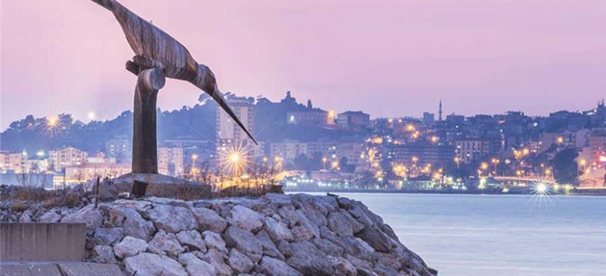 """Σχέδιο Κατάρτισης """"Get Included"""" 23-28  Σεπτεμβρίου Τουρκία"""