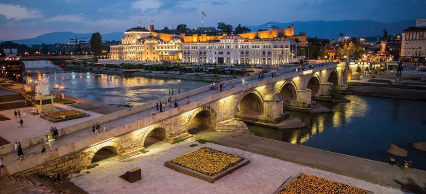 Σχέδιο Κατάρτισης Colours of Life 1-8 Απριλίου, Bitola