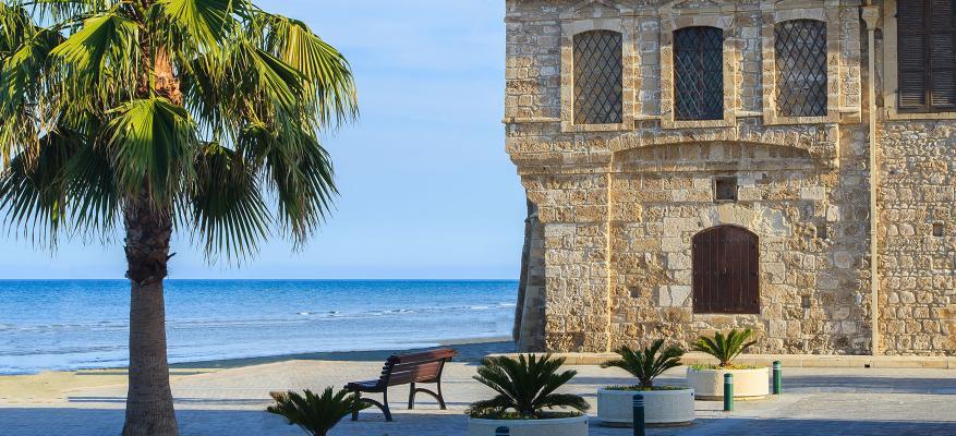 Σχέδιο Κατάρτισης Guiding Counter 11-17 Απριλίου Κύπρος
