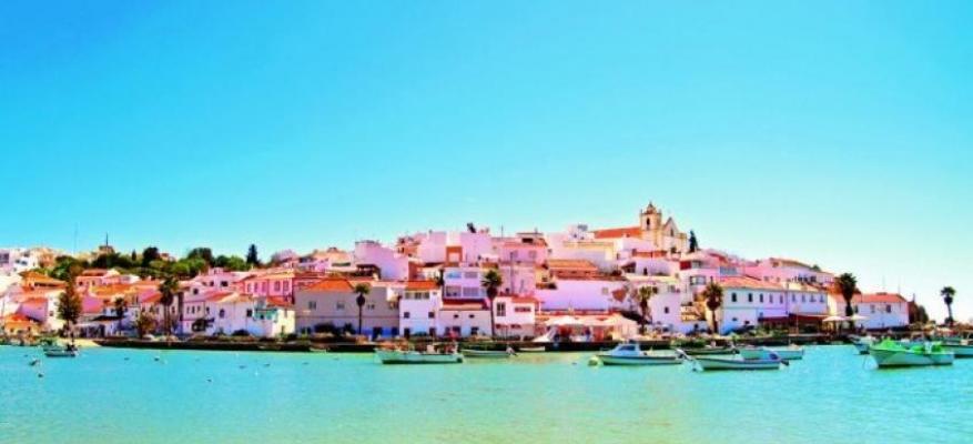 Εθελοντικό Πρόγραμμα Πορτογαλία 1 Νοεμβρίου 2018-31 Μαίου 2019