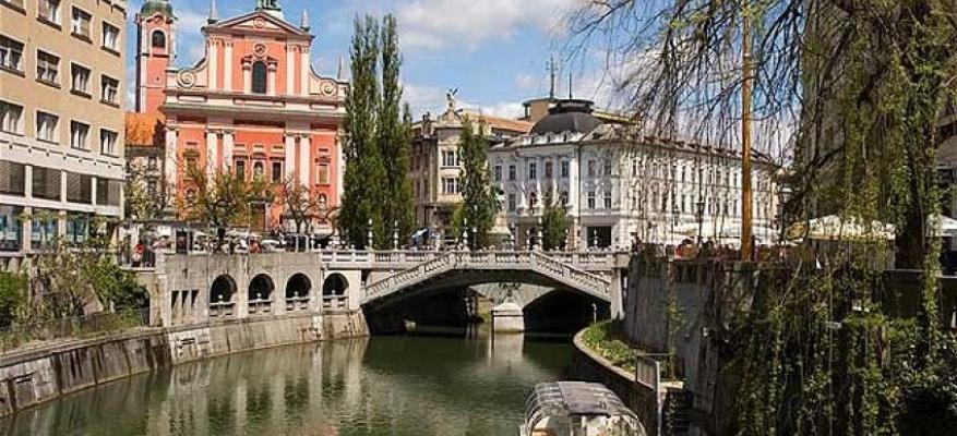 Κάλεσμα για EVS εθελοντή στη Σλοβενία