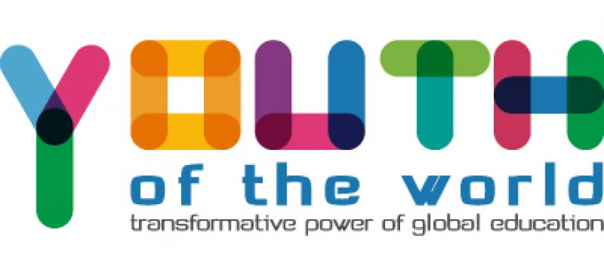 Youth of the World transformative power of global education