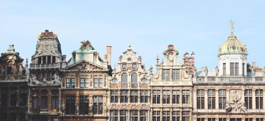 """Σχέδιο Κατάρτισης """"Variety is the spice of life"""" 22-30/11 Βρυξέλλες"""
